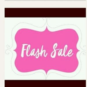Mens and women's clothes flash sale